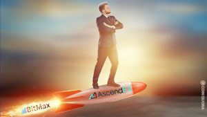 Cryptocurrency Exchange BitMax has Relaunched as AscendEx