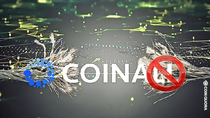 Cryptocurrency Exchange CoinAll to Shut Down