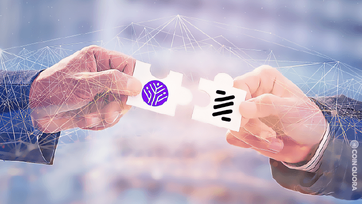 EDDASwap Partners With Bounce Finance for NFT Auction