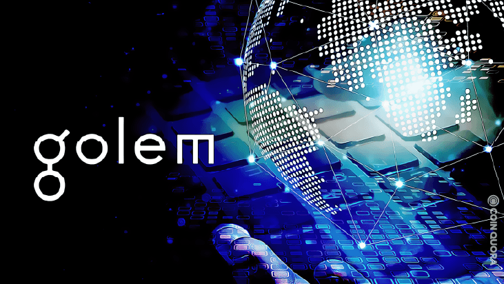 Golem to Port Community Projects on Its Mainnet