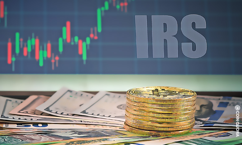 IRS Cryptocurrency Purchases in USD Not Subject to Tax