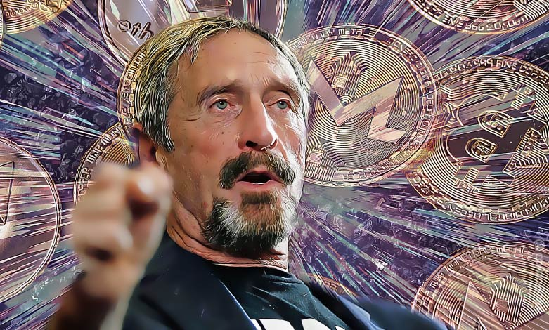 John McAfee Defends Self in Spanish Prison Over US