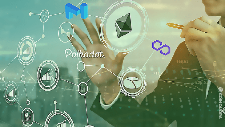 """Matic Network Rebrands to Polygon Seeks to Become """"Polkadot on Ethereum"""""""