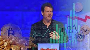 MicroStrategy: Bitcoin is a Once in a Lifetime Transformation