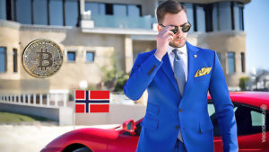 Norwegian Billionaire Invests in Bitcoin After Calling for Ban