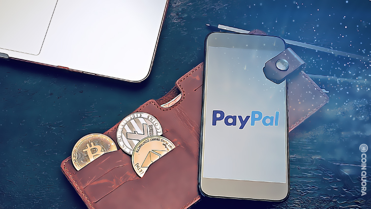 PayPal-launches-crypto-checkout-service