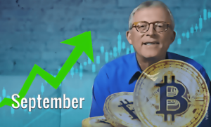 Peter Brandt Claims Bitcoin Will Continue to Trend High