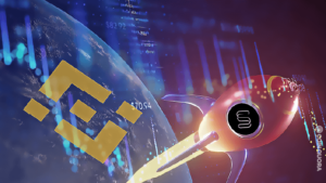 Project From Binance LaunchPool Launches BTCST Based on Mining Hashrates
