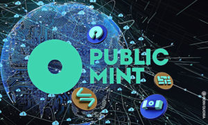Public Mint Bridges Crypto and Fiat Currency With Synthetic Tokens