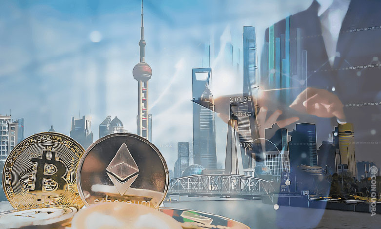 Chinese Company Buys Bitcoin and Ethereum