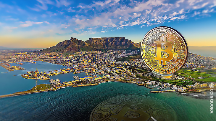 South_African_Companies_Convert_Cash_Holdings_Into_BTC—_Crypto_Asset