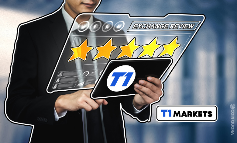 T1Markets Exchange Review 2021