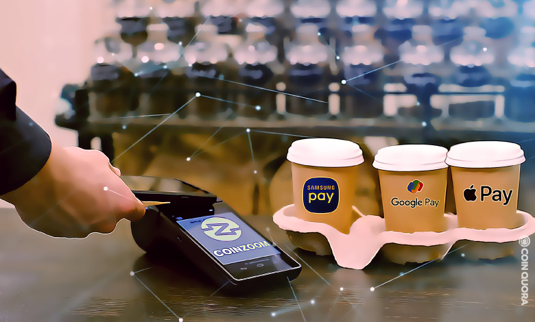 US-Regulated Crypto Exchange Just Implemented Apple Pay, Google Pay, Samsung Pay