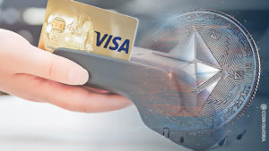 Visa To Offer Payment Settlement in USDC Stablecoin