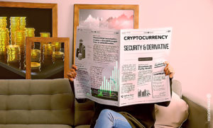 What is a Cryptocurrency Security and Derivative?