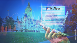 bitFlyer USA Scores Crypto Trading License in Connecticut