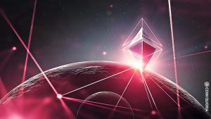 Active Ethereum Addresses Hit New High of 771K Amid New ATH