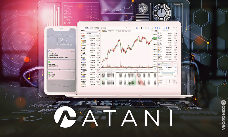 All-In-One Crypto Trading Platform Atani Adds $6.25M In Seed Capital