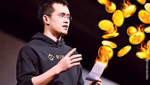 Another BNB Burning Is Coming Soon, Says CEO CZ