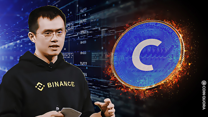 Binance-s-CZ-Critical-of-CoinBase-CEO-for-Selling-Shares