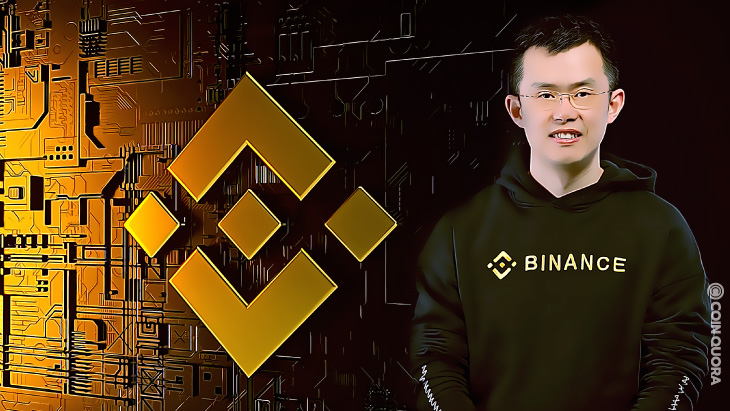 Binance_CEO_Sledging_some_exchanges_for_not_listing_BSC_Projects