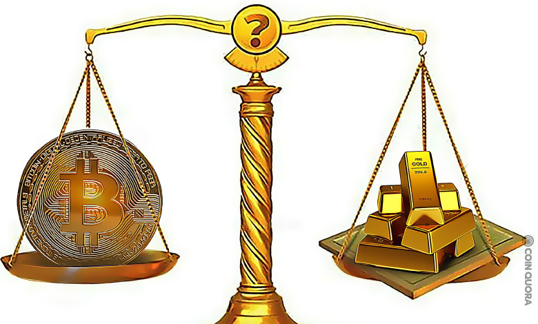 Bitcoin vs Gold Which Is a Better Investment