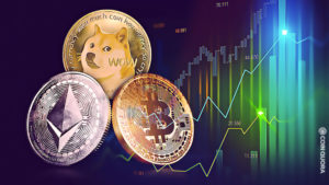 Bitcoin, Ethereum, and DOGE Reach new ATHs on Same Day