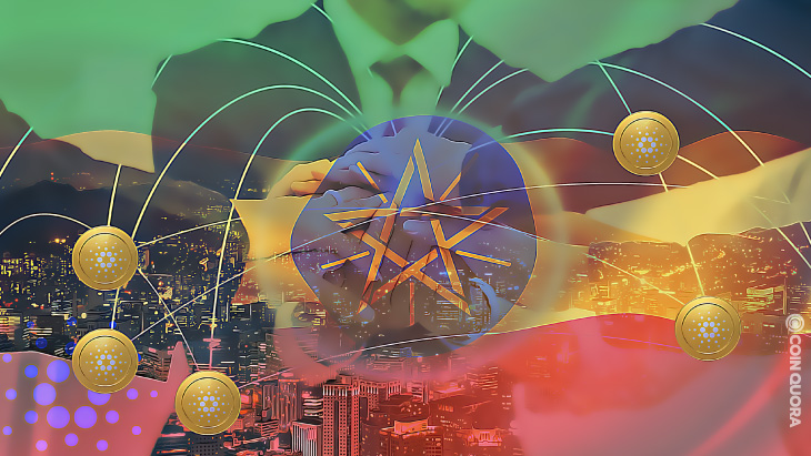 Cardano_Partners_With_Ethiopia's_Ministry_Of_Education;_Opens_Cardano