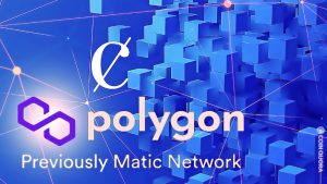 Cent Integrating With Polygon To Offer Sustainable Minting