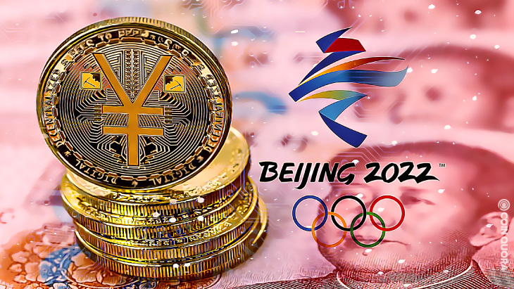 China_Could_Test_Digital_Yuan_With_Foreigners_at_2022_Winter_Olympics