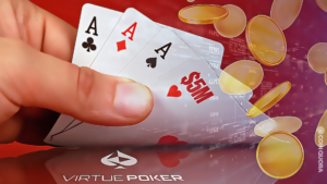 ConsenSys-Owned Virtue Poker Completes $5M Funding Round
