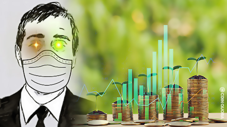 Crypto Will Be All Asset Classes, Says Financial Analyst