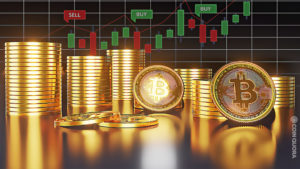 Cryptocurrency Market Cap Increased Over $300B in Two Weeks