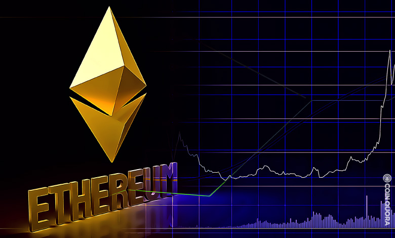 Ethereum Hits $2,146.55 ATH and Surges Towards $3,000