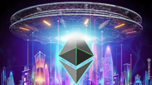 Ethereum (ETH) Breaks $2500, Sets New All-Time High