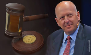"""Goldman Sachs CEO Foresees """"Big Evolution"""" for Crypto"""
