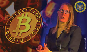 Hester Peirce: Government Will Have a Hard Time Banning BTC