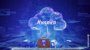Hashed Invests in NFTBank's $1.4M Seed Funding Round