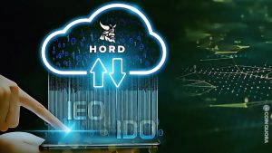 Hord Announces its IEO and IDO Quadruple Token Sale