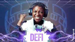 How DeFi Boom Could Change The Gaming Industry