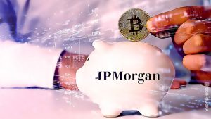 JPMorgan Launches Its First Bitcoin Fund This Summer