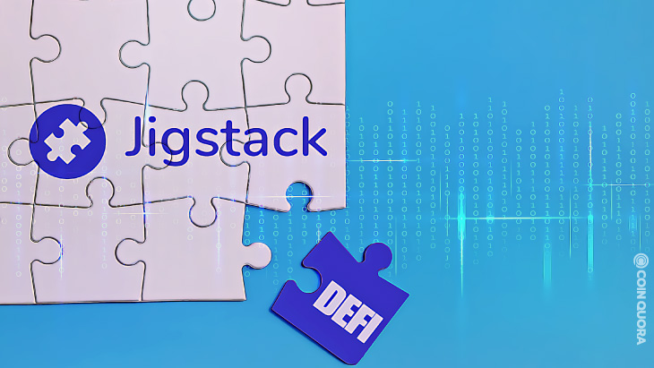 Jigstack Raised $3M in Funds To Create The DAO of DeFi