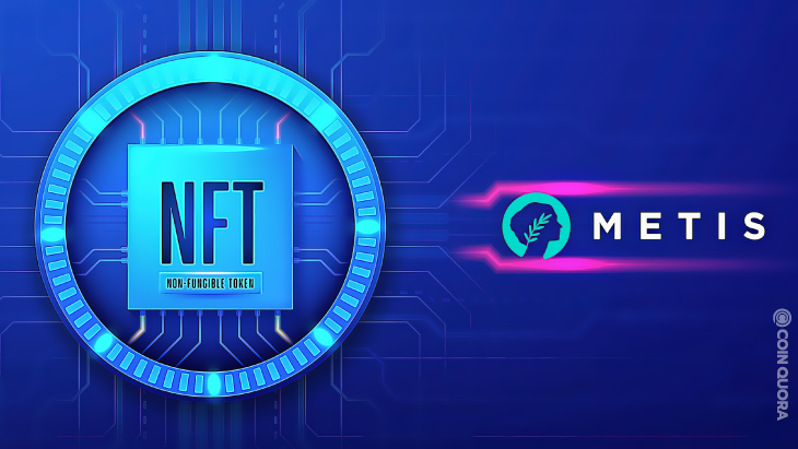 Metis Launches NFT Called 'Rebuilding The Tower of Babel'