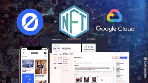Origin Partners With Google Cloud to Bring NFTs Mainstream