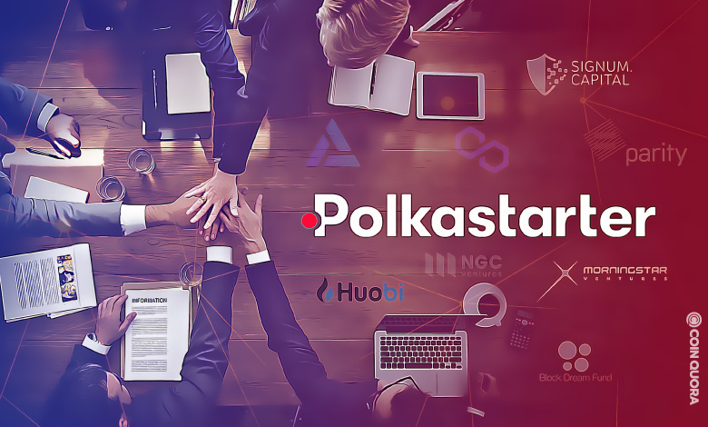 Polkastarter Council Officially Announces Its New Members
