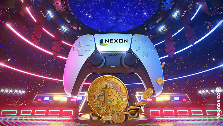 Publicly_listed_game_maker_Nexon_allocates_$100_million_into_buying