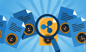 Ripple Given Access To SEC Discussions Defining Crypto Assets