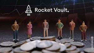 Rocket Vault Signs Funding Contract With Six New Partners