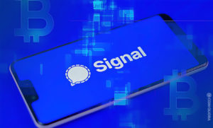 Signal Brings New Crypto Payment Feature To the UK