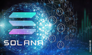 Solana (SOL) Price Rises by 50% As Airdrops Attract Users